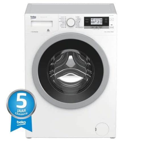BEKO WTE10734XS0ST selective voorlader wasmachine