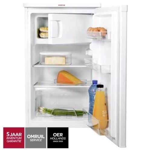 Inventum KV501 koelkast tafelmodel