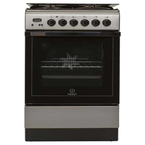 Indesit 16TMH5AG(x)nl fornuis