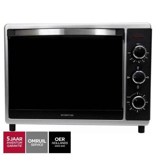 Inventum OV305CS oven zwart