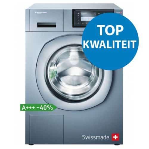 SCHULTHESS SPIRIT 540 voorlader wasmachine