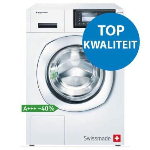 SCHULTHESS- Spirit-540 voorlader wasmachine