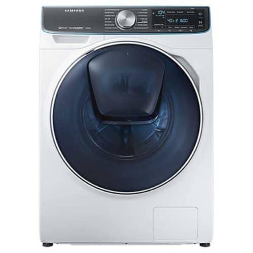 Samsung WW80M760NOM QuickDrive AddWash voorlader Wasmachine