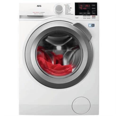 AEG L6FBBERLIN voorlader wasmachine