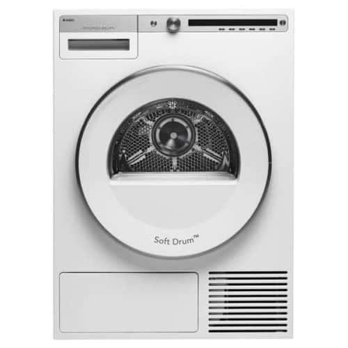 ASKO T411HDW warmtepompdroger