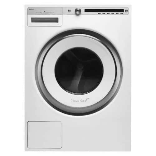 Asko W4114C.W vooralder wasmachine