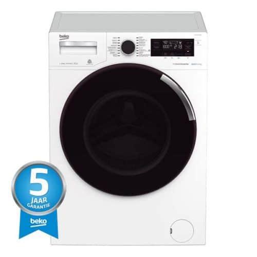 Beko WTE10734XDOS voorlader wasmachine