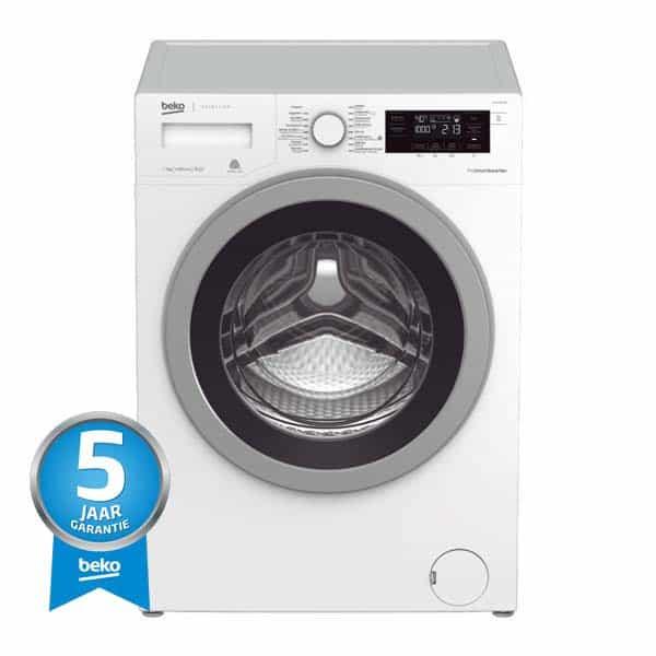 Beko WTV7735XSO wasmachine