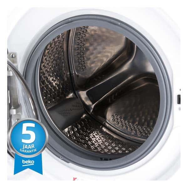 Beko WTV8744XDOS Selective Line wasmachine