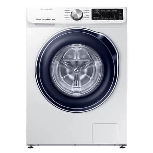 Samsung WW8BM642OBW-EN voorlader wasmachine