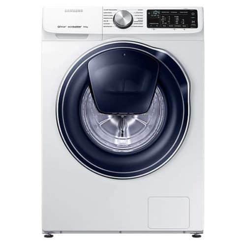 Samsung WW90M642OPW- EN voorlader wasmachine