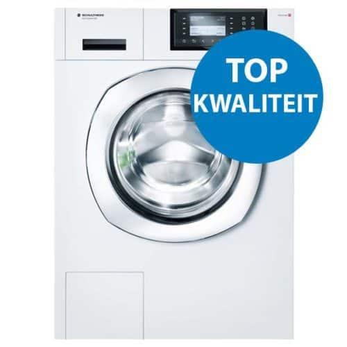Schulthess Spirit topLine 740 voorlader wasmachine