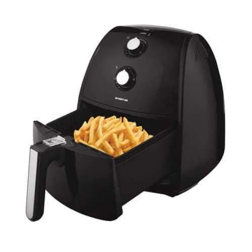 Hetelucht friteuse GF400HL