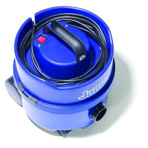 Numatic-JVH 186-1 James Royal Blue Kit NA1 620W 10m