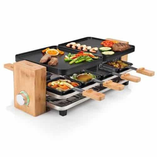 Princess 162910 Raclette Pure 8