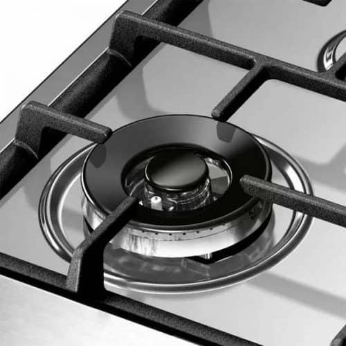 Inbouw gaskookplaat IKG6022WGRVS