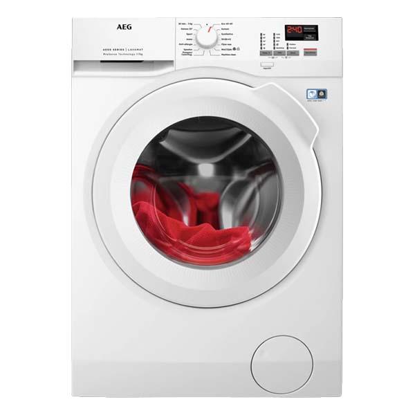 AEG wasmachine L6FB74KT