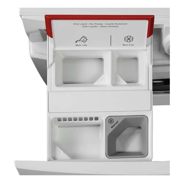 AEG wasmachine L8FEN96CQ