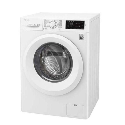 LG wasmachine F4J5TN3W
